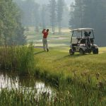 Great Deals on Spring 2011 Golf in the Poconos