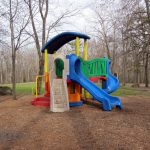 A Great Park To Take The Kids / Grandkids – Mountain View Park In Tannersville, PA