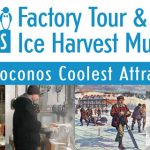 Grand Opening of the Sculpted Ice Works Ice Carving Factory Tour and Ice Harvesting Museum Set for June 30