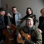 Oprah Magazine Featured Band In Hawley on Saturday, January 11, 2014: Miles to Dayton