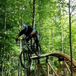Blue Mountain Resort Bike Park And Disc Golf Course Opening May 10th