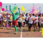Run or Dye Coming To The Poconos Mountains on June 21st, 2014