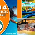 Father's Day Discount and Camelbeach Mountain Waterpark Season Pass Sale