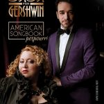 Go GAGA for Gershwin in Hawley on Friday August 15th at 7:30pm