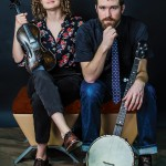 Appalachian Roots Duo, Red Tail Ring Over Mother's Day Weekend
