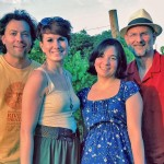 Celtic Trad & Dance with Burning Bridget Cleary