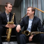 """Virtuosos on clarinet & saxophone"" Peter & Will Anderson Return to Hawley, PA"
