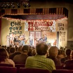 Hawley Harvest Hoedown Bluegrass & Folk Concert 2015 Announced