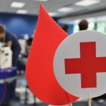Suburban Propane to support the Pocono Raceway American Red Cross Blood Drive in Long Pond, Pennsylvania