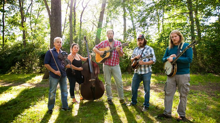 2017 Hawley Harvest Hoedown Bluegrass & Folk Concert Features Three Favorite North East Bands