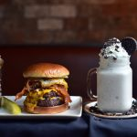 Kalahari Resorts and Conventions Opens Upscale Burger Joint