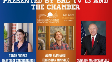 Senate Debate Televised Live – October 9th